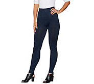 As Is Spanx Look at Me Now Seamless Leggings - A291315