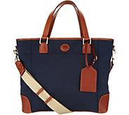 Dooney & Bourke Cabriolet Newport Tote Handbag - A296315