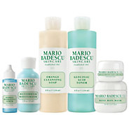 Martha Stewart & Mario Badescu Skin Care 40s 6-Piece Kit - A301715