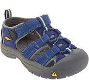 KEEN Boys Sport Sandals Newport H2 Toddler - A304815