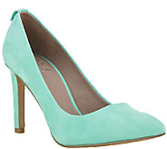 Elliott Lucca Nubuck Leather Pumps - Catalina Nubuck - A336315