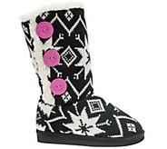 MUK LUKS Girls Malena Boots - A337415