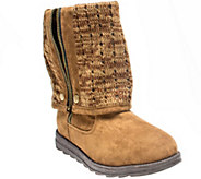MUK LUKS Womens Demi Boot - A337715