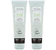 TOVA Signature Summer Body Wash Duo - A337815