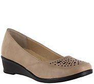 Easy Street Wedge Slip-ons - Greer - A339115