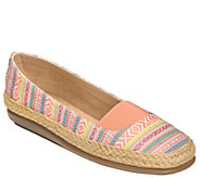 Aerosoles Stitch N Turn Espadrilles - Counselor - A339315