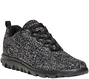Propet Textile Sneakers - TravelActiv Woven - A363815
