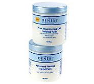 Dr. Denese Super-size Exfoliate & Brighten Pad Duo - A10616