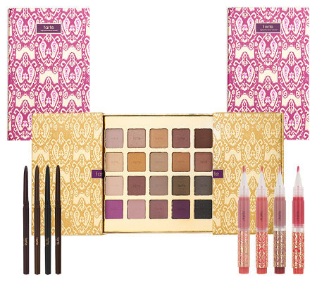 tarte Treat Yourself to Gorgeous 28-piece Collection