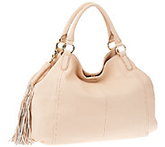 G.I.L.I. Leather Large Roma Tote - A259716