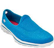 Skechers GOwalk 2 Slip-on Walking Sneakers - Supersock - A263416