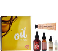 QVC Beauty 5-piece Oil Try-me Kit