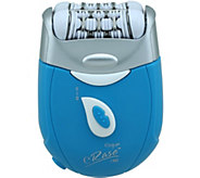 Emjoi eRase 60-Disc Precision Hair Removal Epilator - A285516