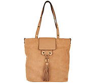 Aimee Kestenberg Leather Tote Bag- Greenpoint - A289316