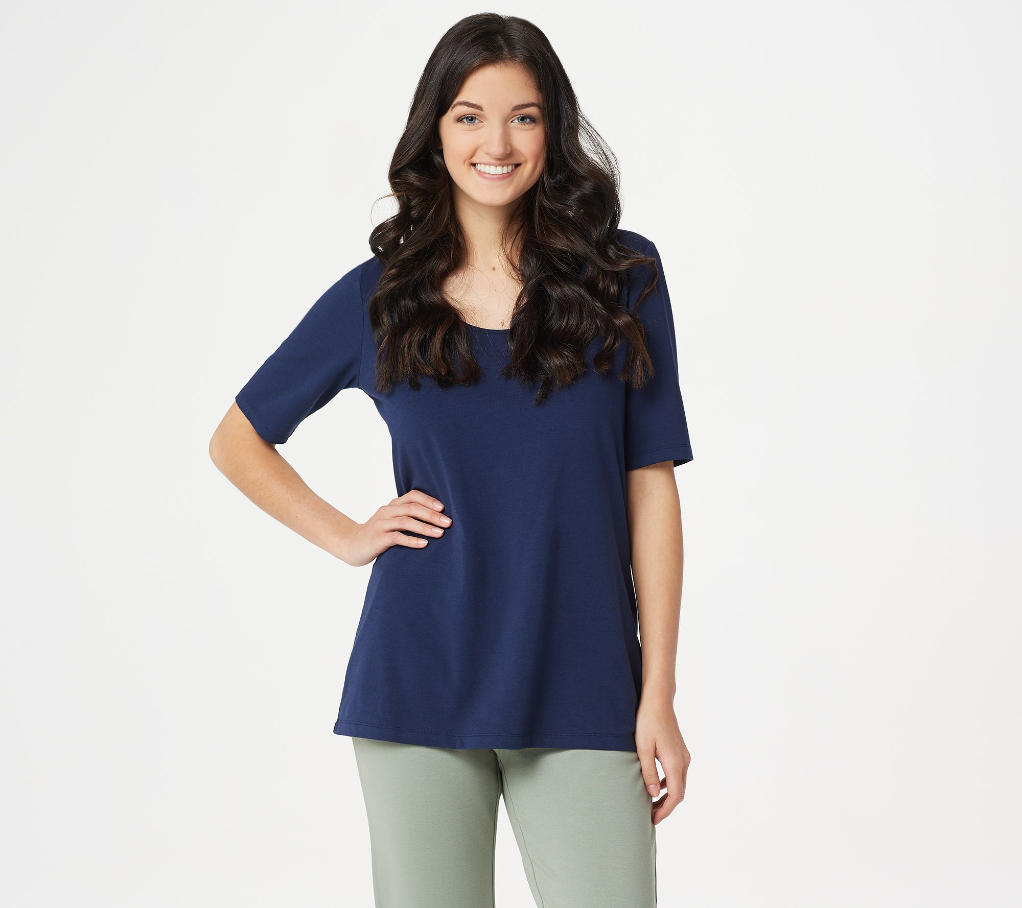 Blouses & Tops — Fashion — QVC.com
