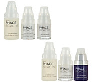 PHACE BIOACTIVE 3-piece Kit Choice of Clear or Bright Face - A296716