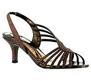 Easy Street Perris Evening Sandals - A327616