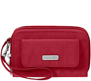 Baggallini RFID Wallet Wristlet - A360816