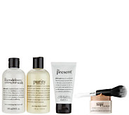 philosophy flawless, poreless perfection 5-pccollection - A363016