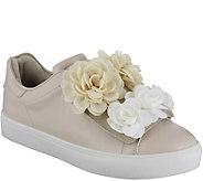 MIA Shoes Slip-On Sneakers - Primrose - A411616