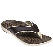 Spenco Thong Sandals - Tribal Elite - A412016