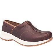 Dansko Leather Mules - Shaina - A412416