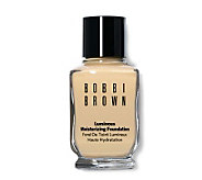 Bobbi Brown Luminous Moisturizing Foundation - A165017