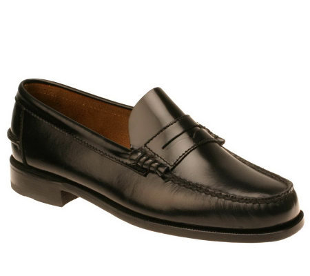Men's Florsheim Berkley Penny Loafer, Leather Sole