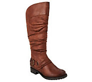As Is Baretraps Sheridan Tall Shaft Boots - A233517