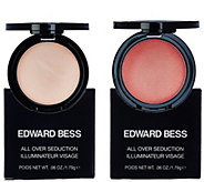 Edward Bess All Over Seduction Duo - A272017