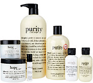 philosophy purity & hope for you, for me 4pc set & bonus Auto-Delivery - A273717