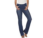 Women with Control My Wonder Denim Regular Boot Cut Jeans - A280717