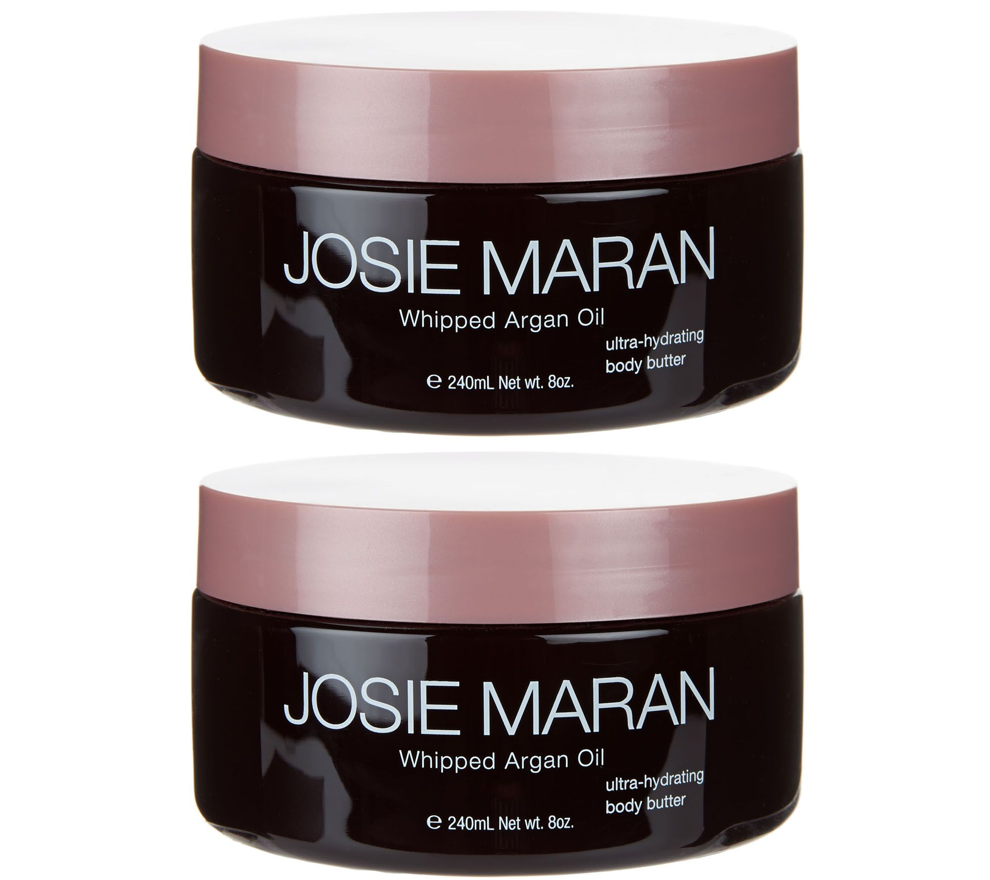 josie maran dreaming of an argan christmas whipped body butter duo page 1. Black Bedroom Furniture Sets. Home Design Ideas