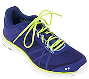 As Is Ryka Lace-up Training Sneakers - Dynamic II - A283517