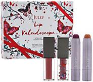 Julep Lip Kaleidoscope 4-piece Collection - A283917