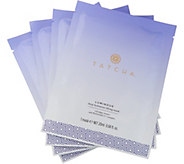 TATCHA Set of 8 Luminous Deep Hydration Masks - A285617