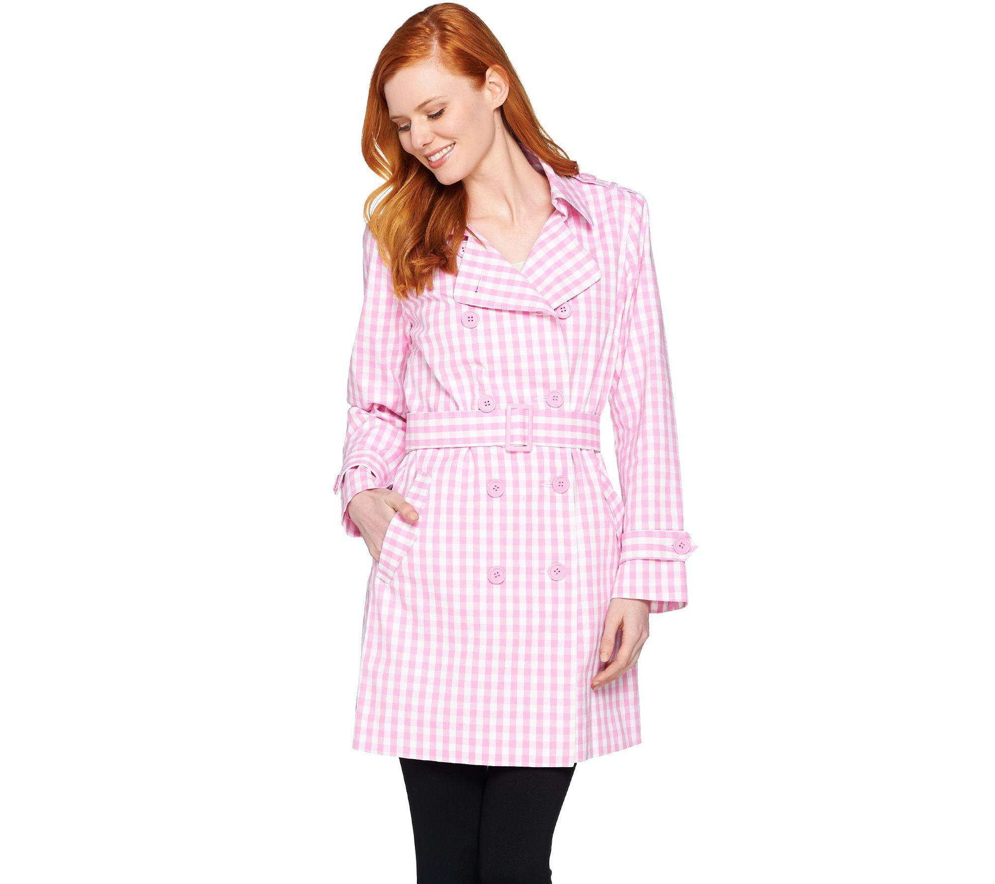 Coats Jackets & Vests for Women — QVC.com