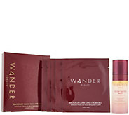 Wander Beauty Glow Getter Mist & Baggage Claim - A309417