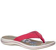Easy Street Flip Flops - Cove - A339117
