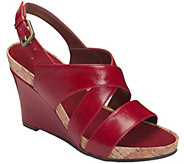 A2 by Aerosoles Wedge Sandals - True Plush - A339917