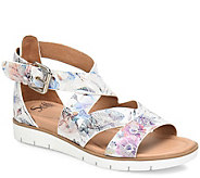 Sofft Leather Sport Sandals - Mirabelle - A340017