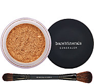 bareMinerals Deluxe Well-Rested & Double-Ended Brush - A266518