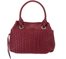 Aimee Kestenberg Quilted Vintage Leather Shopper Kiley