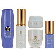 TATCHA Luminous Firming Serum & 4-piece Travel Set - A284218