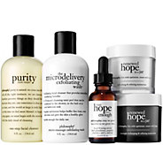 philosophy 5-piece skincare staples Auto-Delivery - A284618