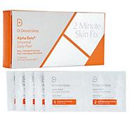 Dr. Gross Antiaging Alpha Beta Original Daily Peel 5-pack - A298918