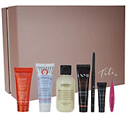 QVC Beauty TILI Try it Love it 7-Piece Collection - A299818