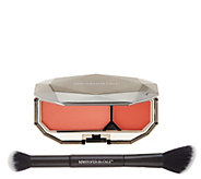 Kristofer Buckle Twin Set Cream & Powder Blush Duo - A300818