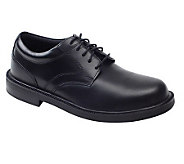 Deer Stags Times Mens Plain-Toe Oxfords - A316218