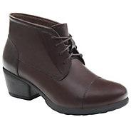 Eastland Leather Shooties - Alexa - A355218